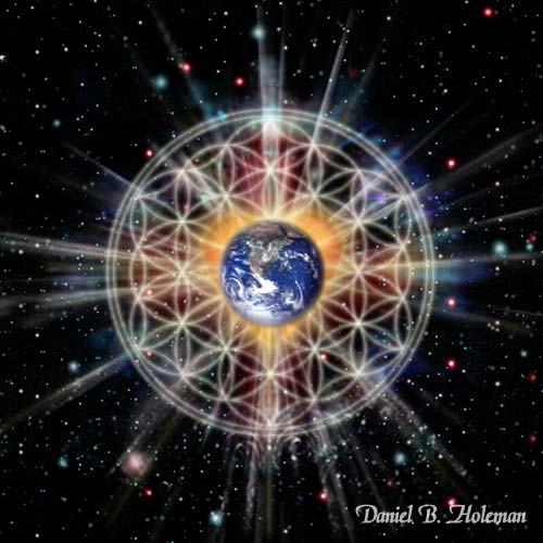 One Collective Group Meditation Full Moon Grid